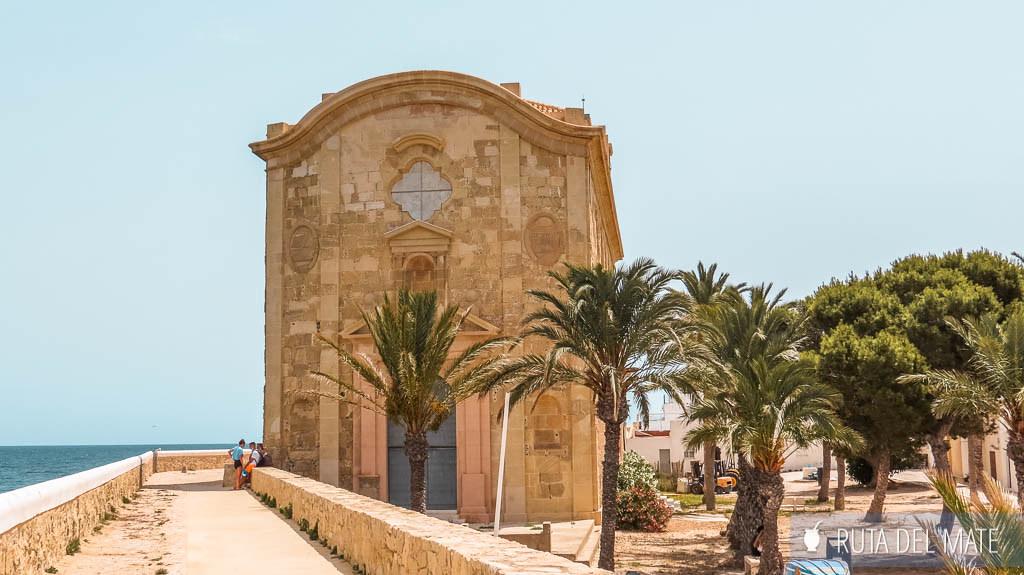 Iglesia de Tabarca