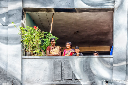 supershot balcony tenement artdistrict peeping explored explore shutterbugiyer iyer