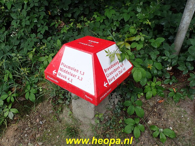 2020-07-06 Millingen a d Rijn     naar  Milsbeek     34 km   (157)