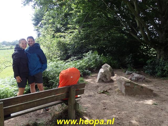 2020-07-06 Millingen a d Rijn     naar  Milsbeek     34 km   (139)