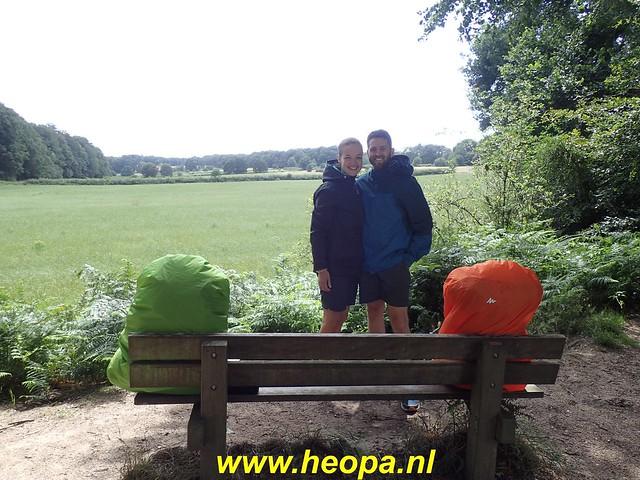 2020-07-06 Millingen a d Rijn     naar  Milsbeek     34 km   (138)