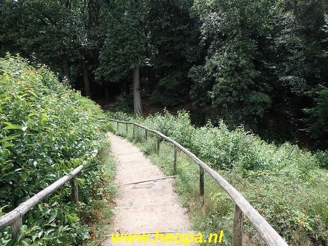 2020-07-06 Millingen a d Rijn     naar  Milsbeek     34 km   (73)