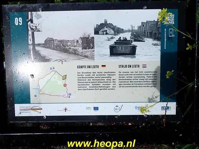 2020-07-06 Millingen a d Rijn     naar  Milsbeek     34 km   (36)