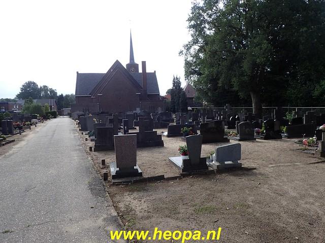 2020-07-07 Milsbeek naar     Vierlingsbeek      26 Km  (6)
