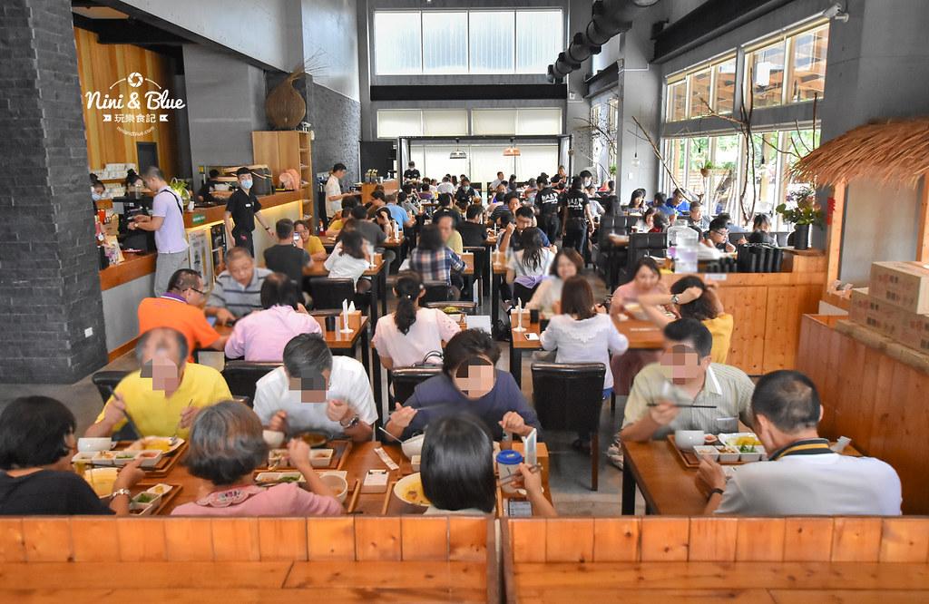 熱浪島 台中素食蔬食 南洋 叻沙麵 沙坑35