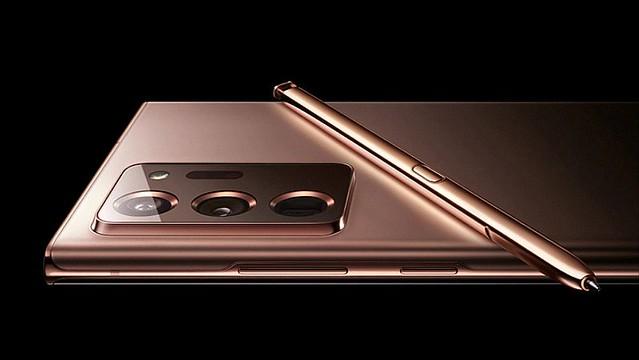 Samsung Galaxy Note 20 Bakal Dilancarkan Pada 5 Ogos