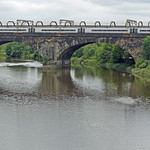Spanning the Ribble