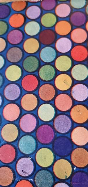 1920s colours