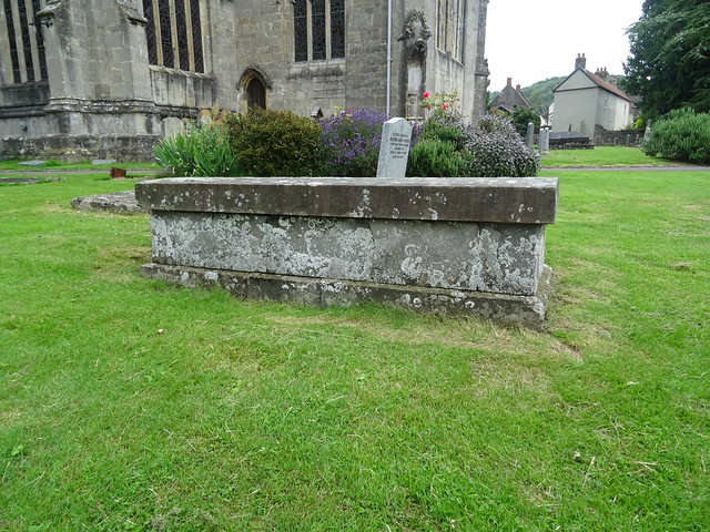 More Family Monument in churchyard, 20 metres south-east of, All Saints Church, Station Road, Wrington, Somerset BS40 5LG