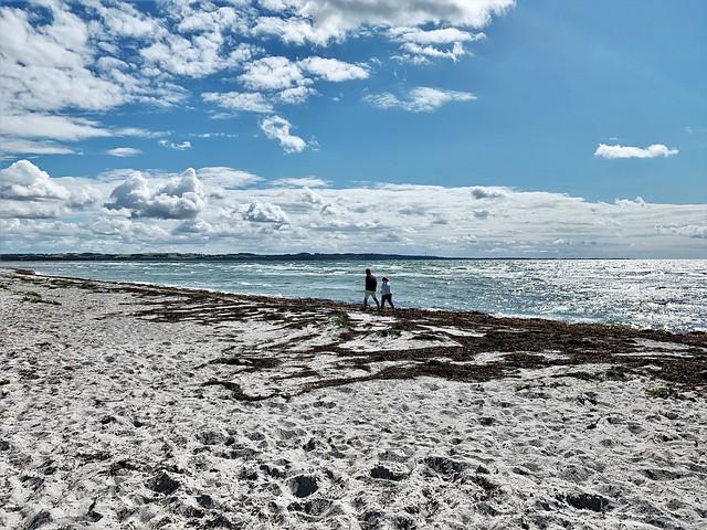 beach by Gudmindrup