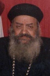 القمص عبد المسيح الشربيني (1)