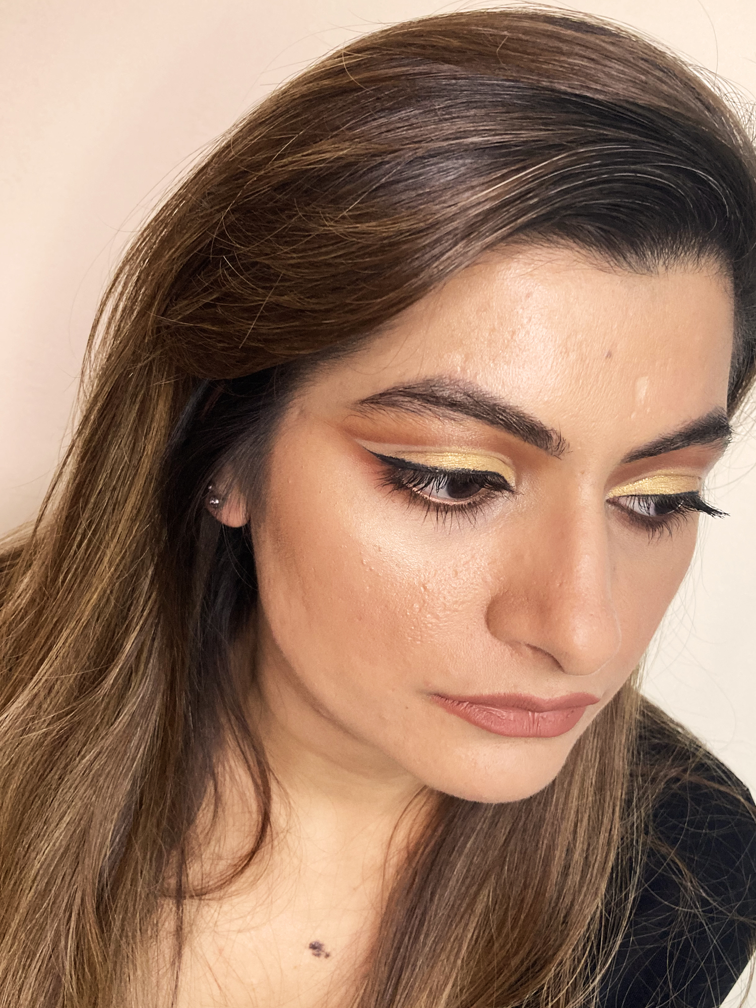 My First Ever Cut Crease! - 5