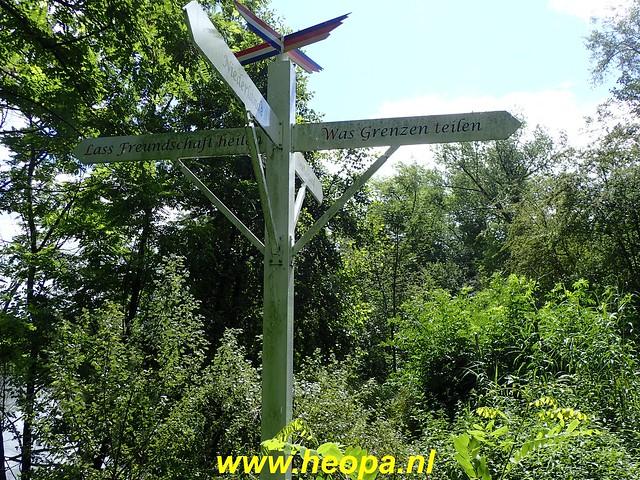 2020-07-06 Millingen a d Rijn     naar  Milsbeek     34 km   (58)