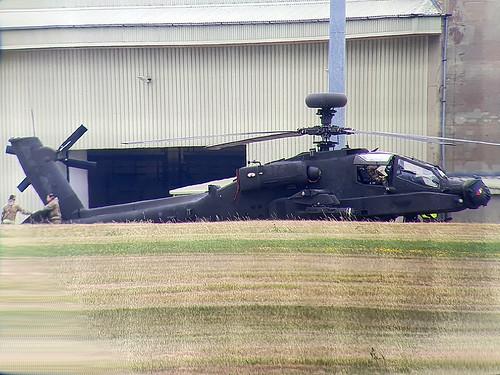 ZJ221 AH-64D Wattisham 07-07-20