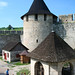 in Khotyn fortress