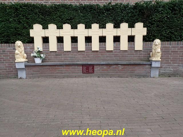 2020-07-07 Milsbeek naar     Vierlingsbeek      26 Km  (106)