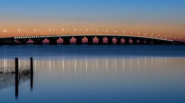 Dorland J Henderson Memorial Bridge
