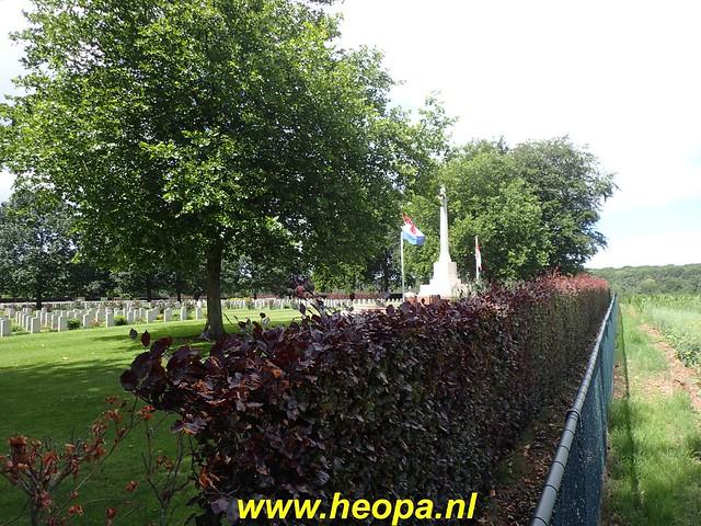 2020-07-06 Millingen a d Rijn     naar  Milsbeek     34 km   (94)