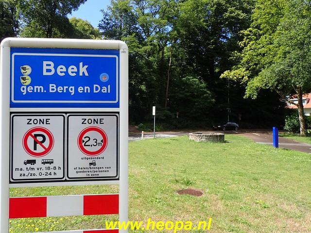 2020-07-06 Millingen a d Rijn     naar  Milsbeek     34 km   (62)