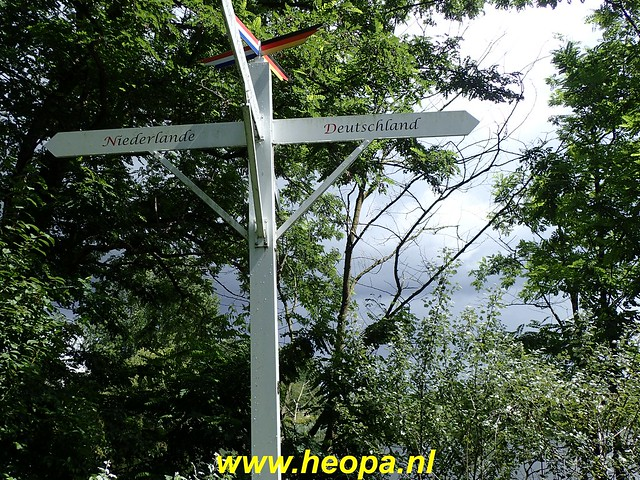 2020-07-06 Millingen a d Rijn     naar  Milsbeek     34 km   (57)