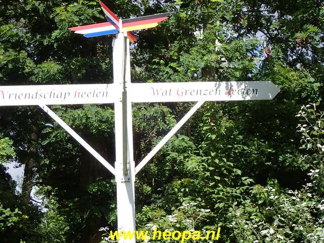 2020-07-06 Millingen a d Rijn     naar  Milsbeek     34 km   (56)
