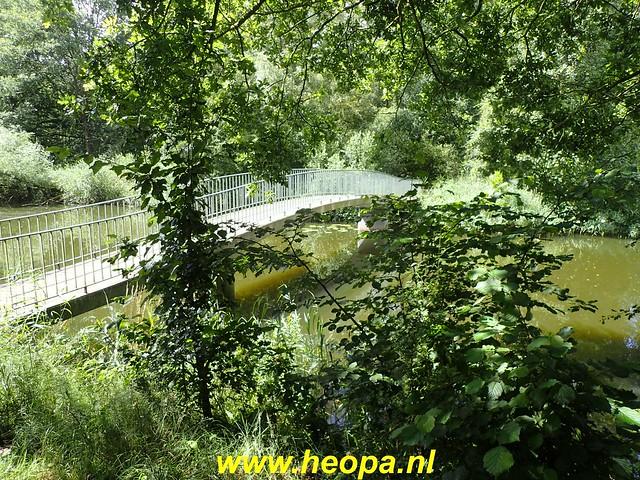 2020-07-06 Millingen a d Rijn     naar  Milsbeek     34 km   (53)