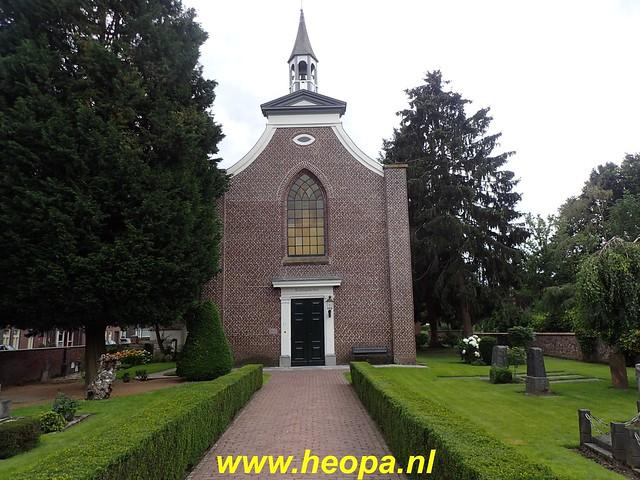 2020-07-07 Milsbeek naar     Vierlingsbeek      26 Km  (108)