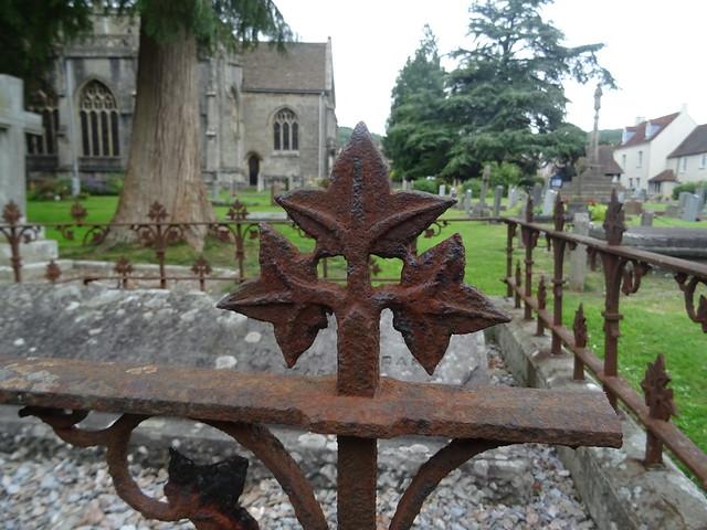 All Saints Church, Station Road, Wrington, Somerset BS40 5LG