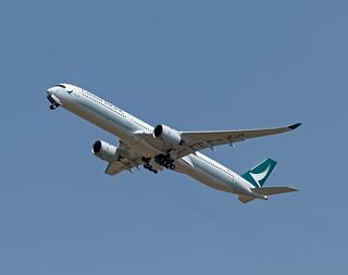 First Flight msn380 F-WZGQ 9/7/2020