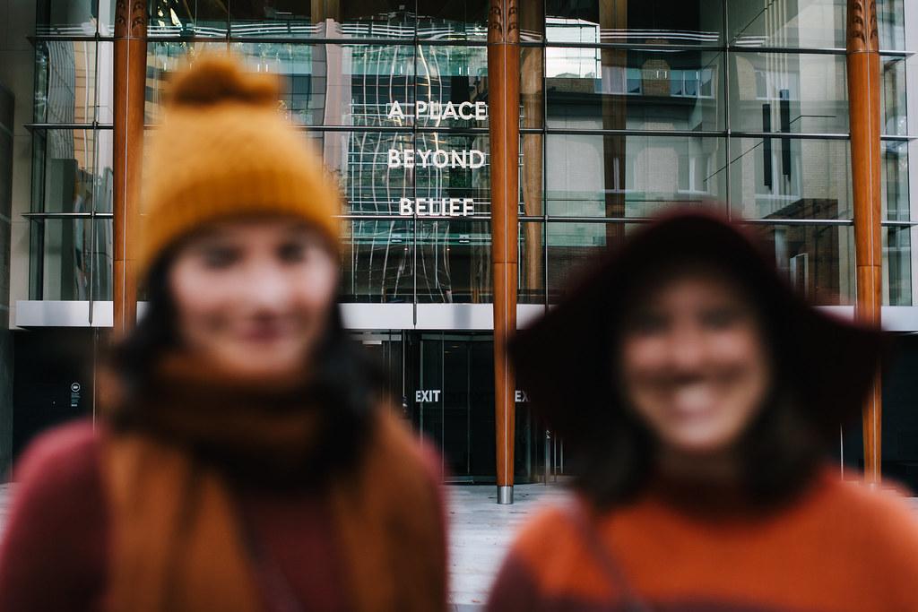 Dreamy photoshoot by Tanya Perova - Auckland photographer
