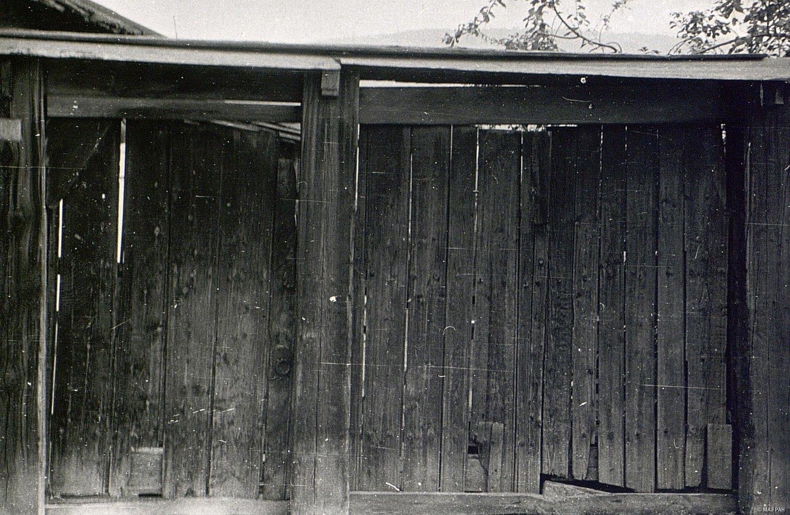 07. Ворота.