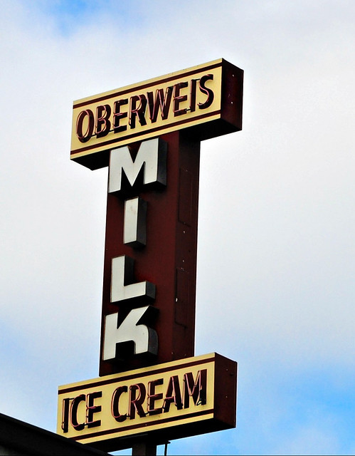 Oberweis Ice Cream and Dairy