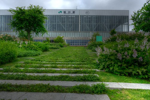 03-07-2020 Asahikawa Station (5)