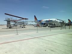 Phoenix-Mesa Airport