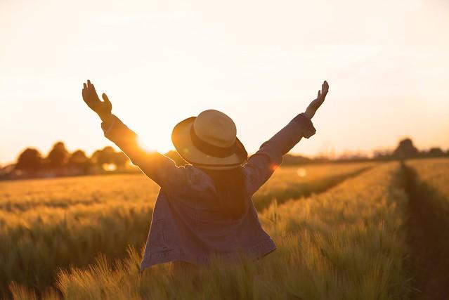 Testimonios cristianos:Recibí el regreso del Señor Jesús