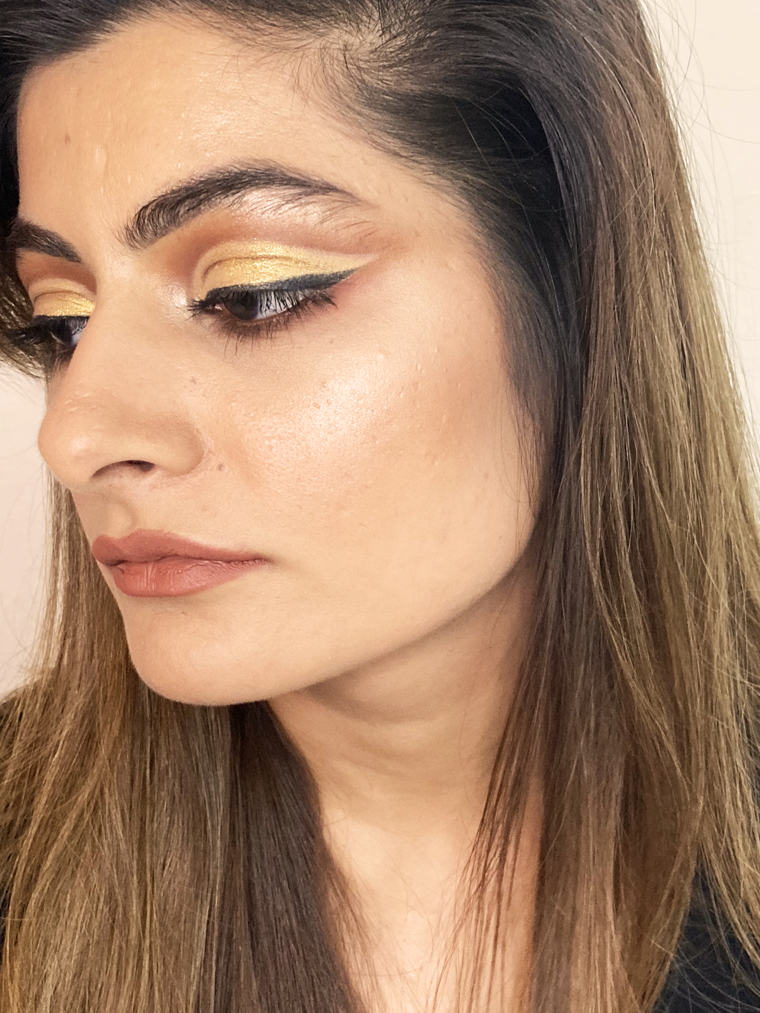 My First Ever Cut Crease! - 3