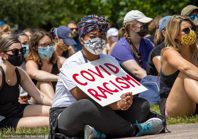 COVID Racism