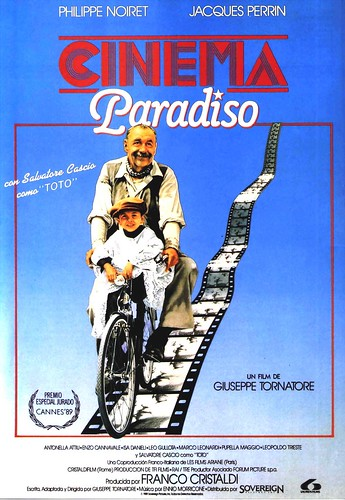 Cinema Paradiso | by joseramartos
