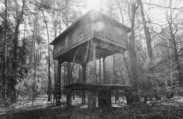 Jagdhütte Bahlsen