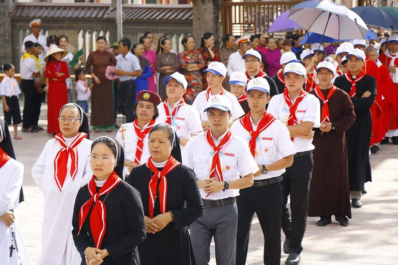 Thieu nhi Thanh The (11)