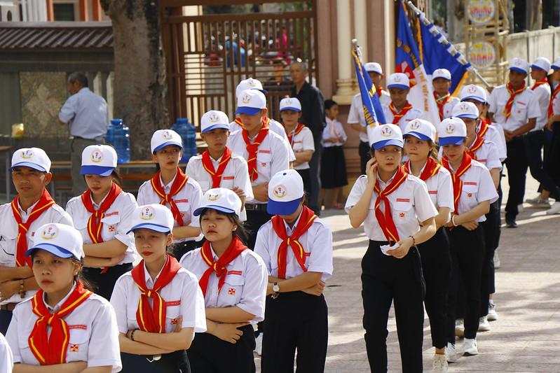 Thieu nhi Thanh The (6)