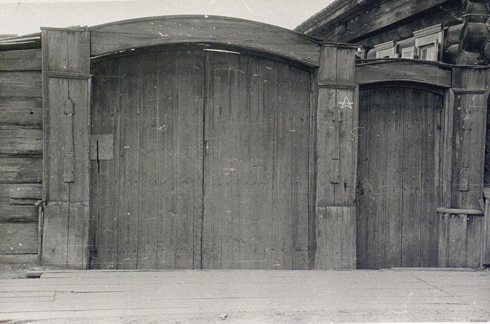 06. Ворота
