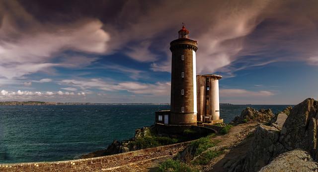 phare du petit minou (Brest)