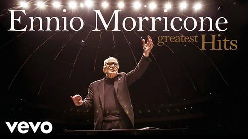 Homenaje al compositor Ennio Morricone
