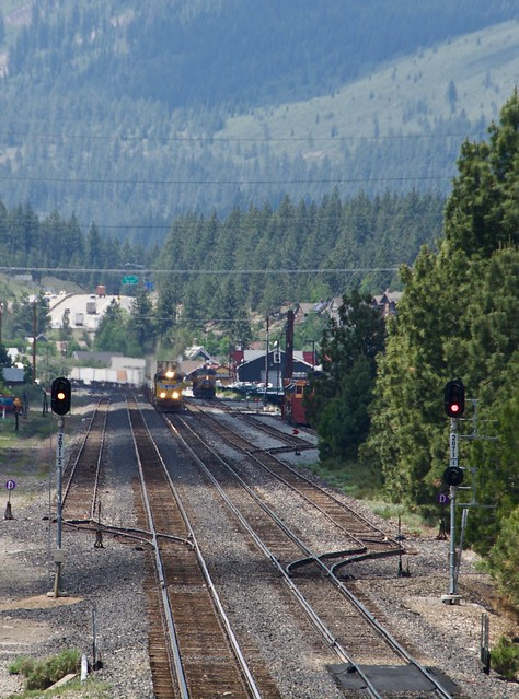 coming at you from east truckee