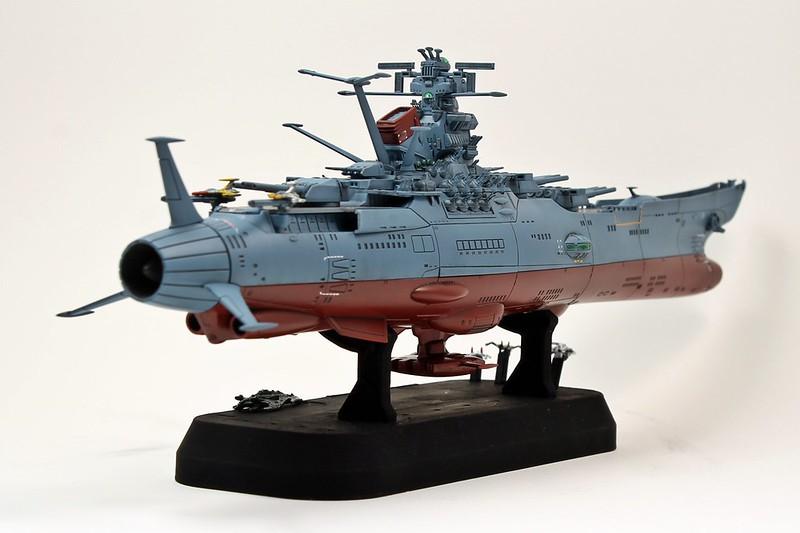 BBY-01 Yamato-F