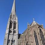 Shrine Church of St. Walburge's, Preston