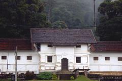 Raja Wisala (King's Palace)