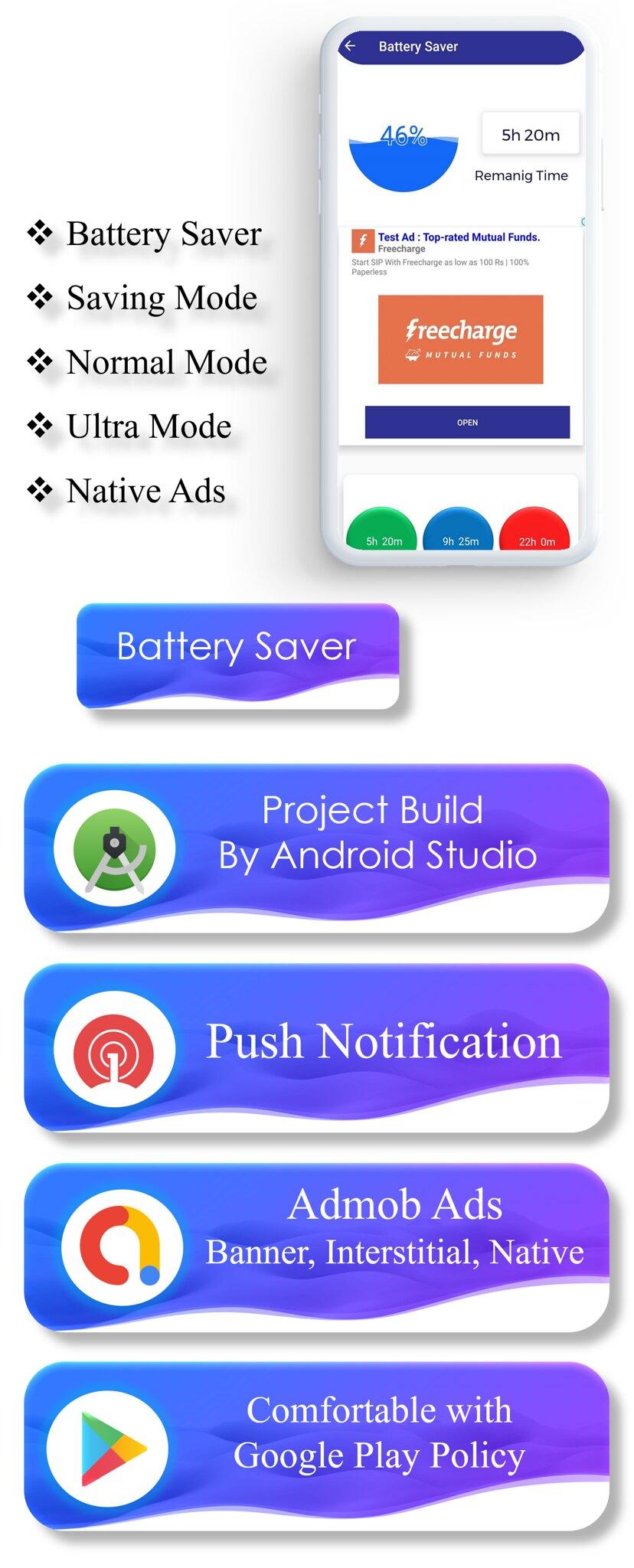 TOTO - VPN | VPN App | Facebook Ads | Admob Ads | Ads Manage Remotely | VPN | VPN Subscription Plan - 9