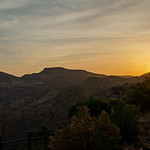 Jebel Akhdar Sunrise